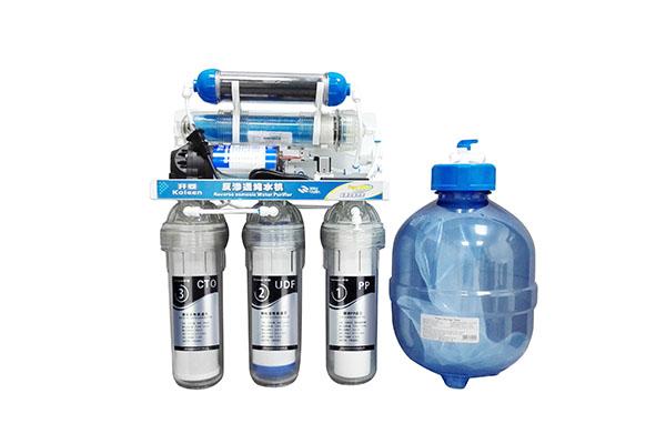 KLRO-A可视纯水机